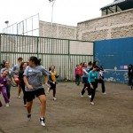 VE Global Liga Warm Up October 2012 150x150 VE in Pictures:  Liga de Deportes October 2012