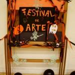 VE Global Festival de Arte