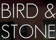 Cindy Gallin's Socially Conscious Bird & Stone